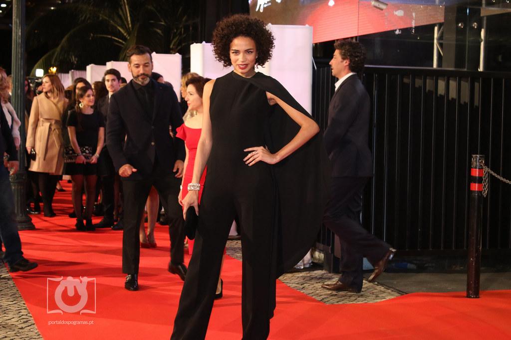 Red Carpet - 23º Aniversário TVI