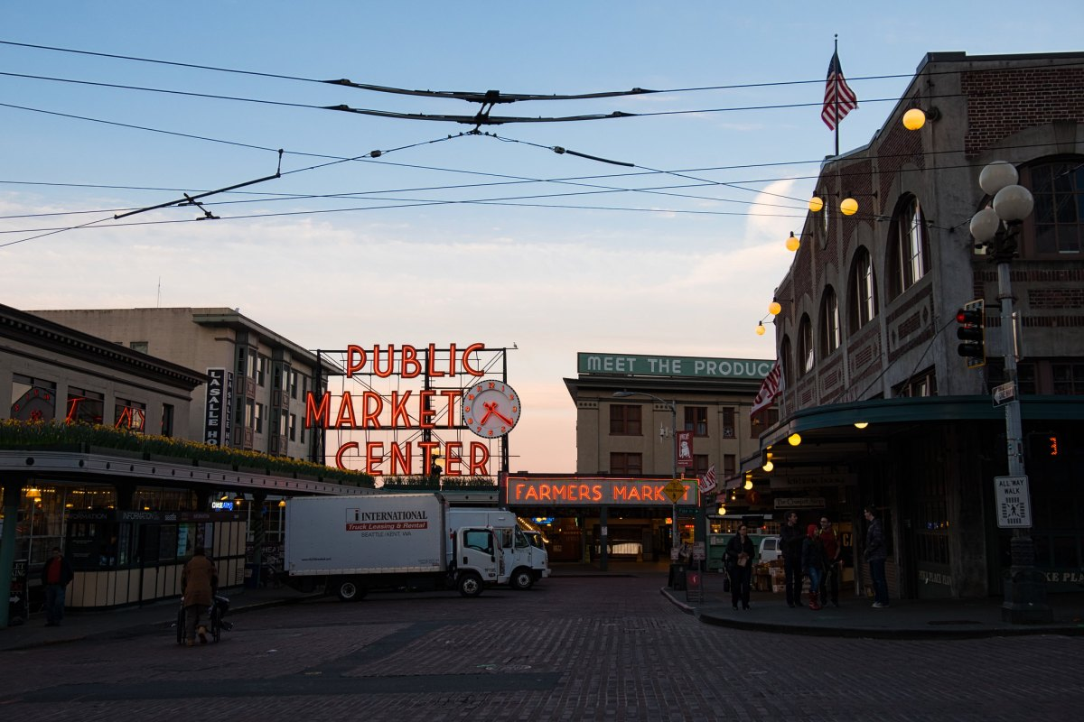 SeattlePikePlaceMarket