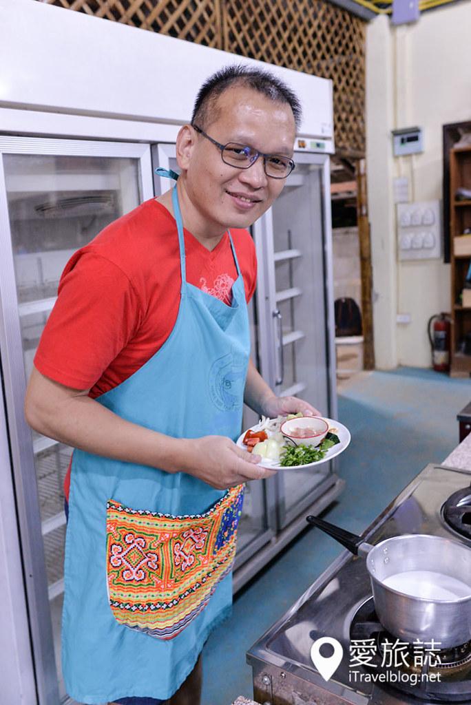 清迈泰国厨艺学校 Mama Noi Thai Cookery School (29)
