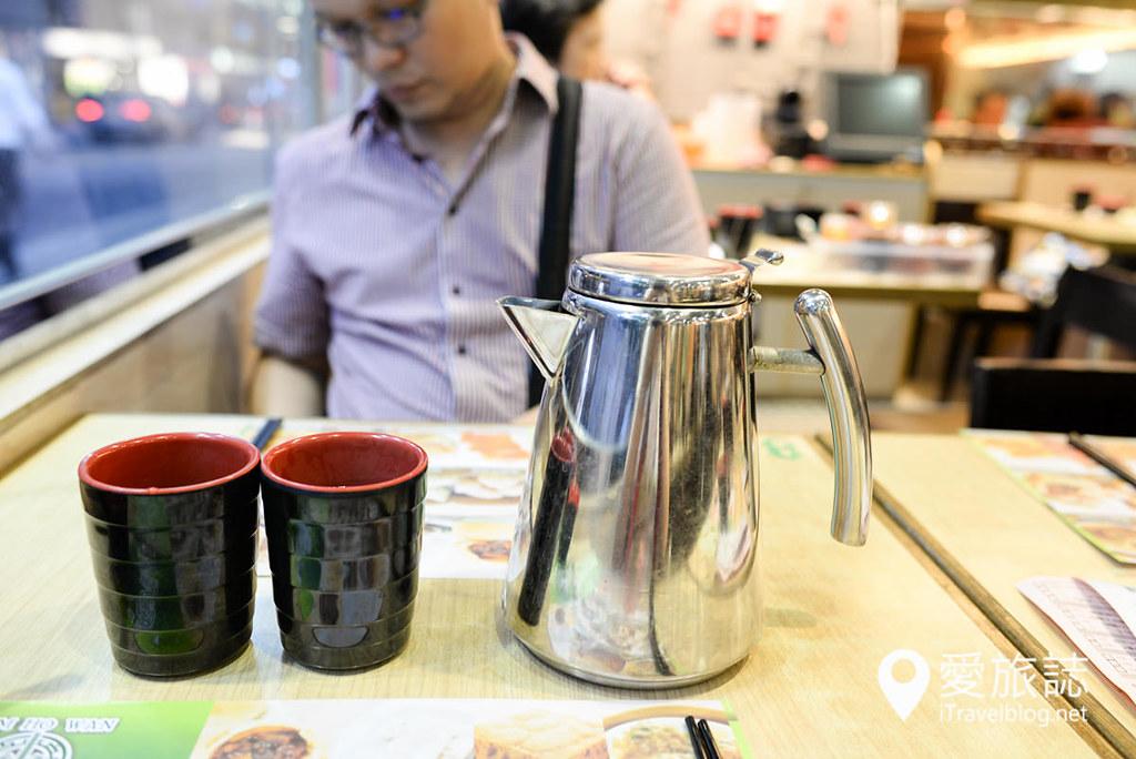 香港美食餐厅 添好运 (4)