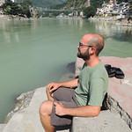 06 Viajefilos en Haridwar 13
