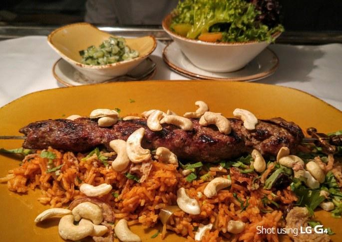 Beef Kebab, Tapenade-1