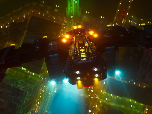 Official LEGO Batman Movie Stills
