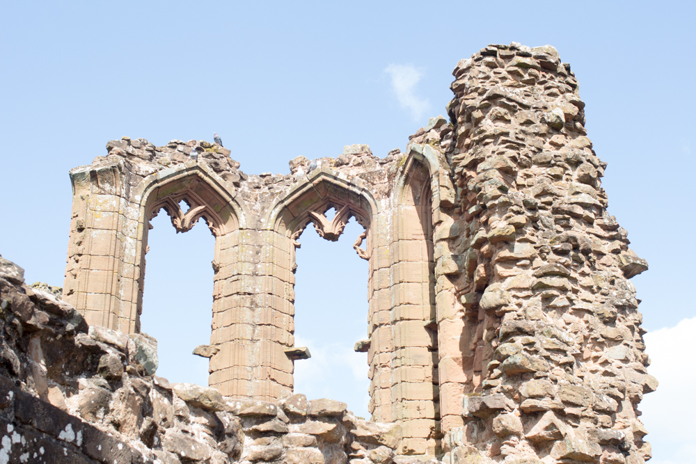 Ruins Kenilworth2-5
