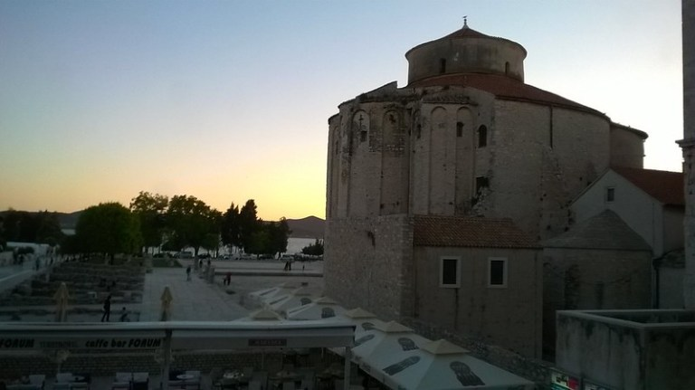Boutique Hostel Forum Zadar - the tea break project solo female travel blog