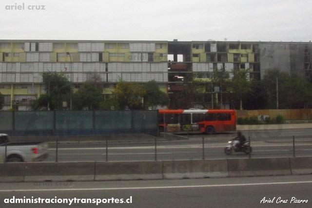 Villa Portales (Santiago) - SF1809