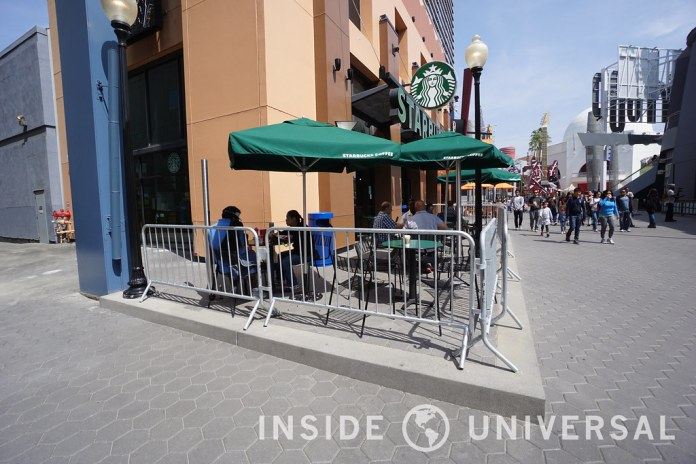 Photo Update: March 20, 2016 - Universal Studios Hollywood - CityWalk Hollywood