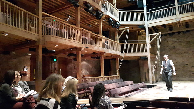 The Swan - Royal Shakespeare Theatre
