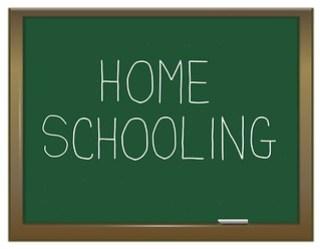 Homeschooling Concept