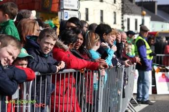Ballaghaderreen St Patricks Day Parade 2016 (4)