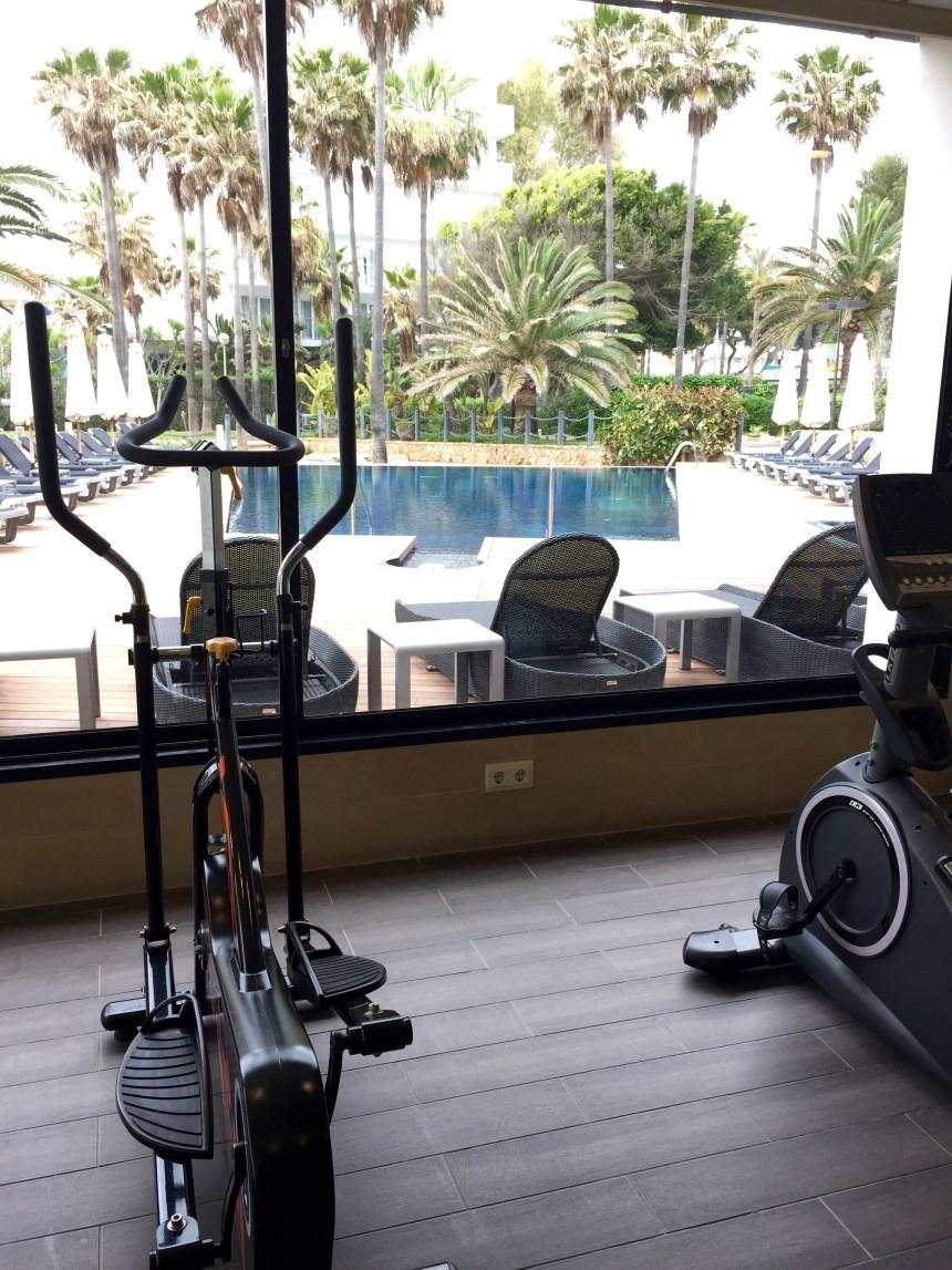 Bloggers Day: Hotel Playa Golf Playa de Palma