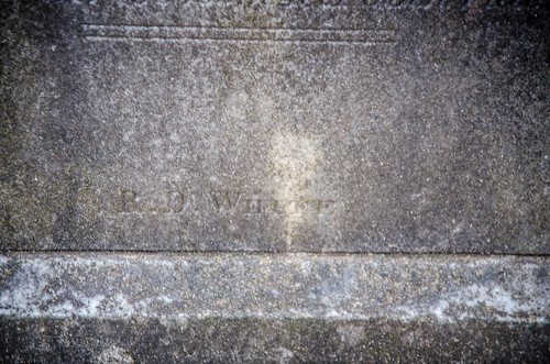 Blackville Methodist Church and Cemetery-011