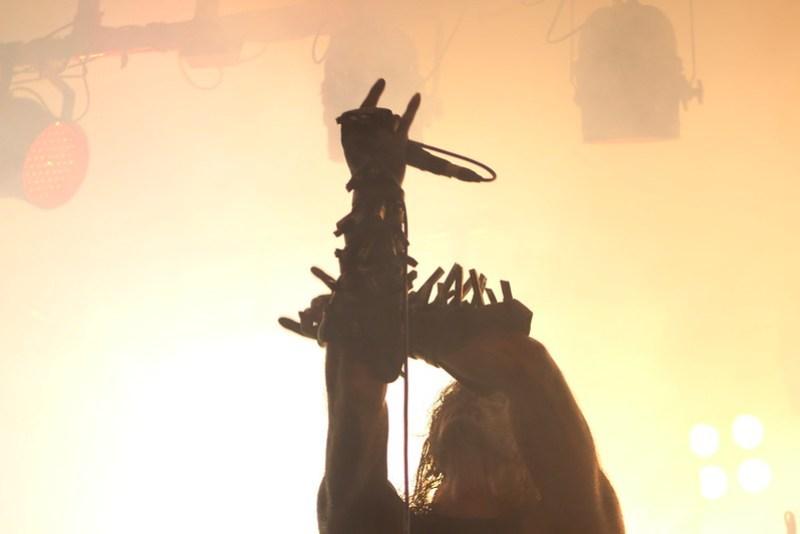 1349 en Ritual Fest @ Foro Independencia