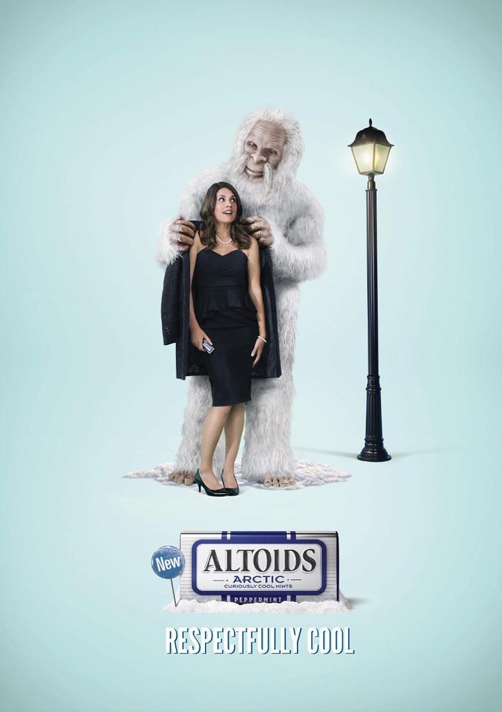 Altoids Artic - Respectfully Cool 2