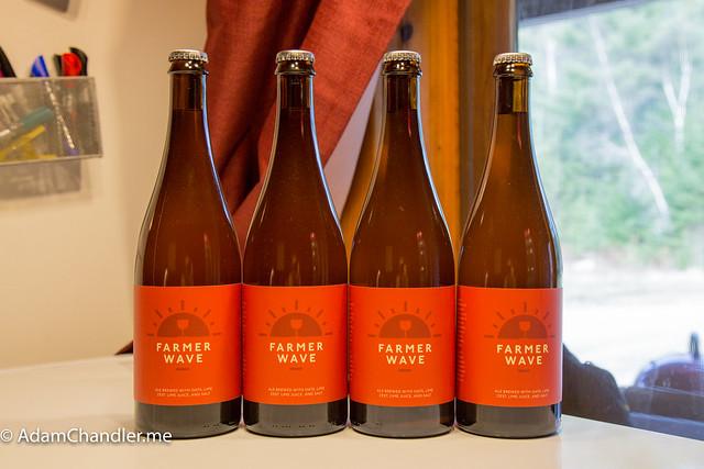Beer Haul, 5-1-2016