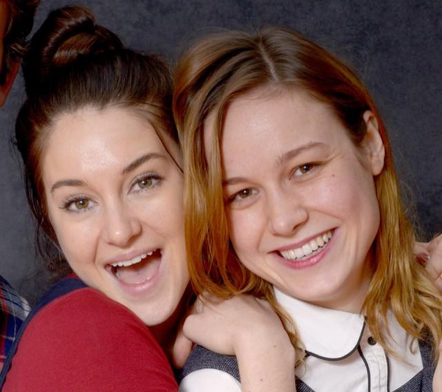 Shailene-Woodley-Brie-Larson-girls-Spectacular-Now