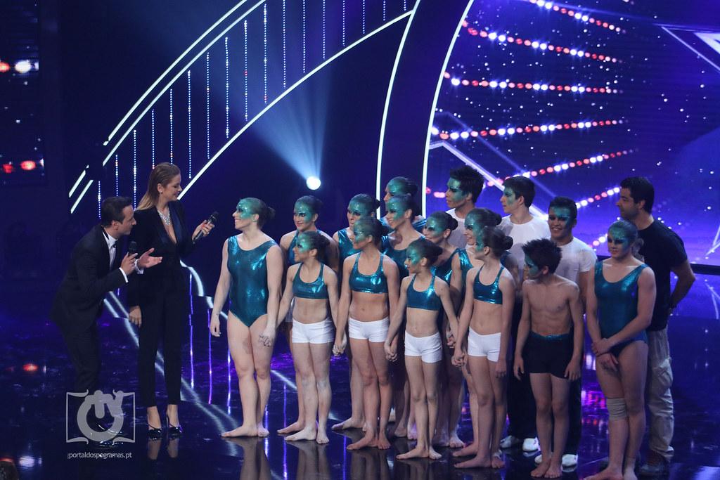 Got Talent Portugal - Final