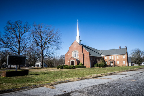 Saint Matthews Baptist-001