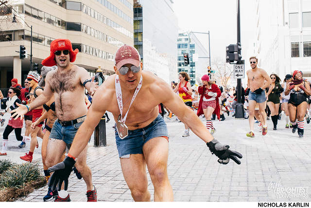 Cupids Undie Run-45