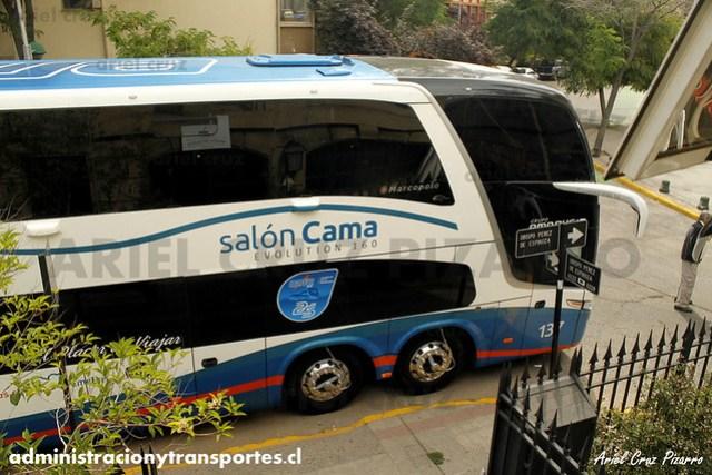 Eme Bus - Evolution - Marcopolo Paradiso 1800 DD / Scania 8x2 (HRJS95) (137)