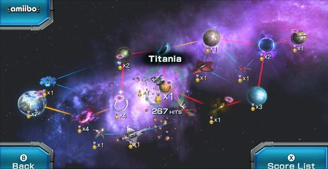 Star Fox Null - Image11