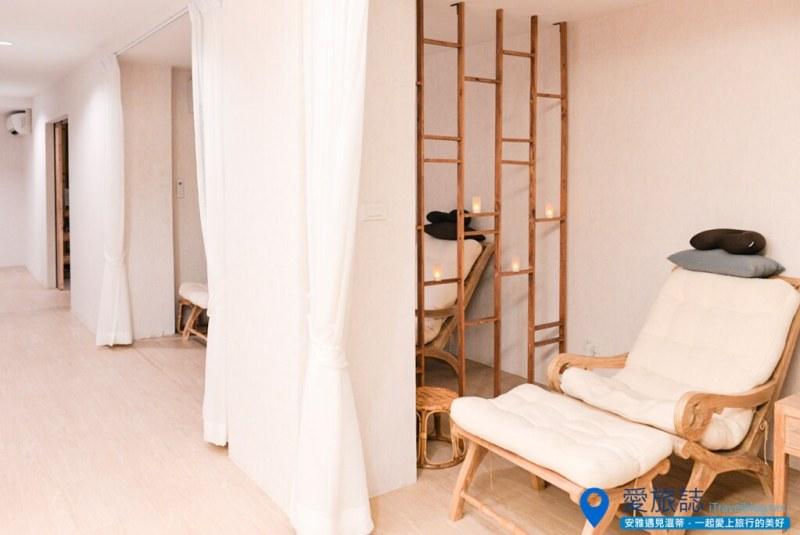 《清迈SPA按摩推荐》Sense Massage and Spa:日式风格与服务水平的高评价店面