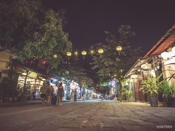 Strolling at Night in Hoi An - Hoi An, Vietnam.jpg