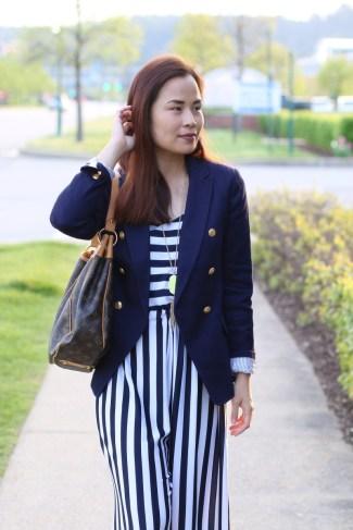 Banana-republic-navy-blazer-striped-romper-1