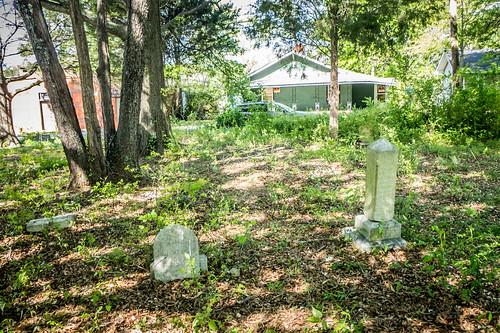 Woodside Mill Cemetery