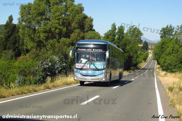 Transantin - Rapel - Comil Campione 3.65 / Mercedes Benz (FXZY51)