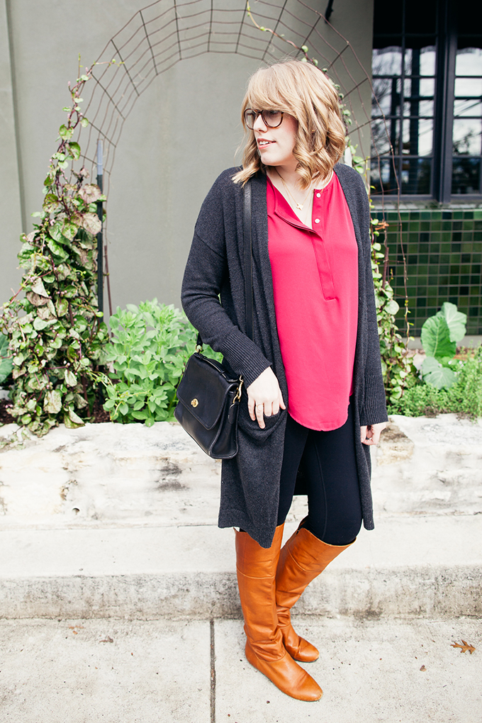 long cardigan zella leggings2
