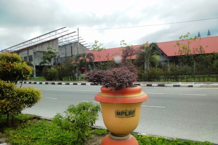Langkawi City
