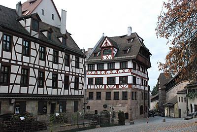 Albrecht Durers House