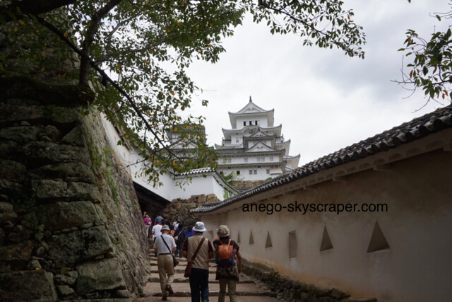 姫路城28