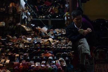 Hanoi Vietnam Street Photography