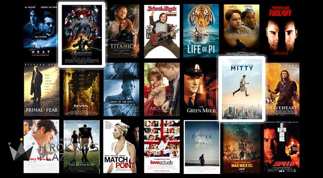 100部「經典必看」的好萊塢電影(Top 21~50)! @ HIROKING'S PLAZZA :: 痞客邦