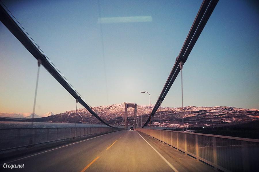 2016.02.23  看我歐行腿   阿呀~一不小心就從瑞典到了挪威, Narvik 小鎮遇見地理課本中的峽灣 38.jpg
