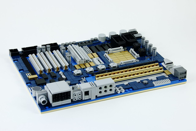 GIGABYTE G4M-XPZ Motherboard