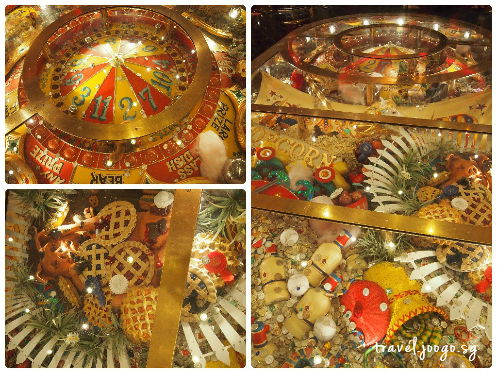 Casino Collage - travel.joogo.sg