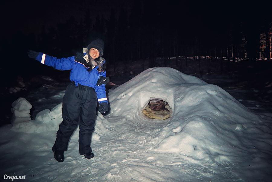 2016.01.31 | 看我歐行腿 | 原來愛斯基摩人也不是好當的,在 Igloo 圓頂冰屋裡睡一宿 12.jpg
