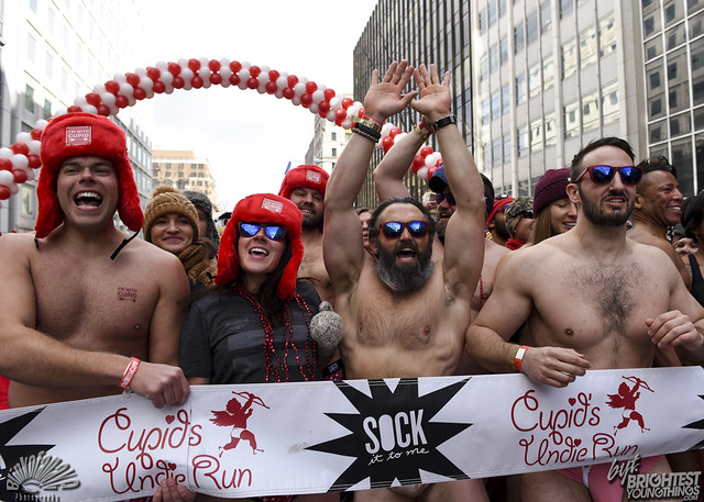 Cupid Run DC 2016