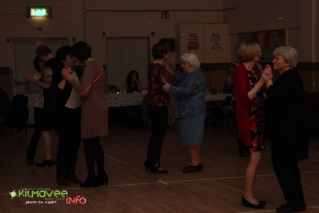 Ladies Club Christmas Dinner - 2015 (15)