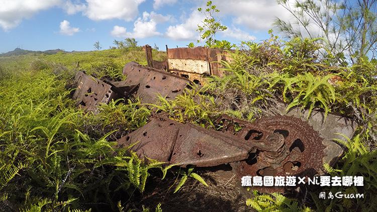 50紅土找坦克