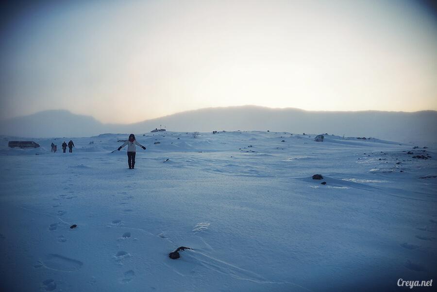 2016.02.23  看我歐行腿   阿呀~一不小心就從瑞典到了挪威, Narvik 小鎮遇見地理課本中的峽灣 10.jpg