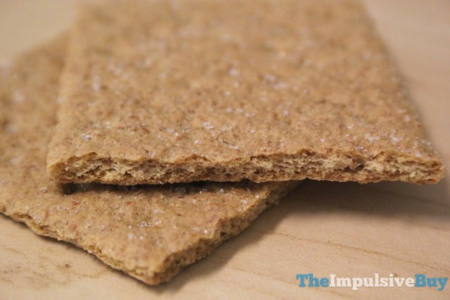 Honey Maid Vanilla Graham Crackers 3