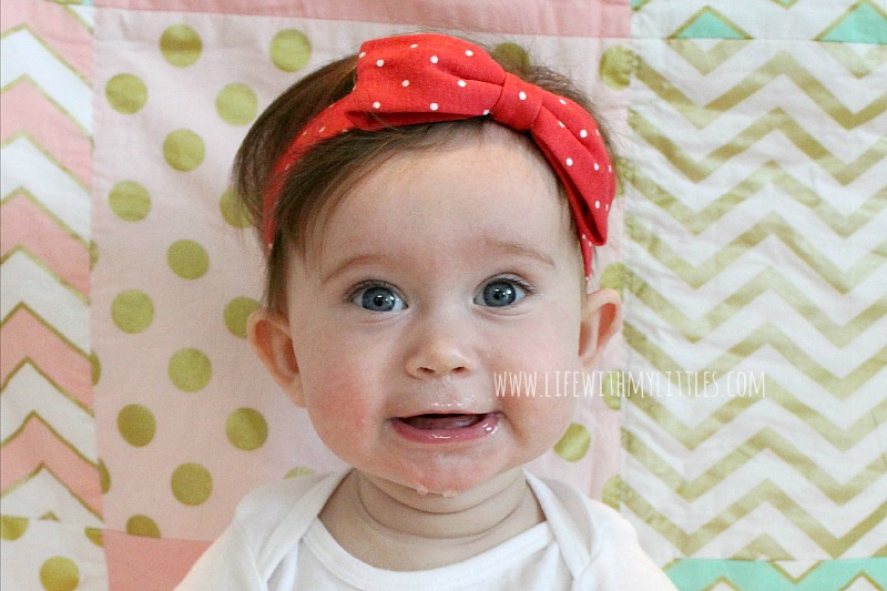 Hairstyles Infant Girl
