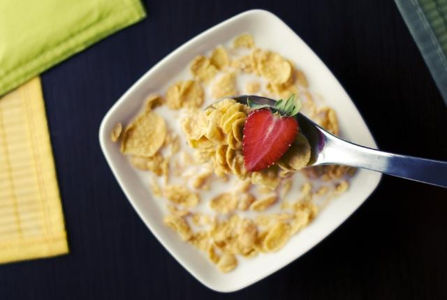 buona colazione - kelloggs