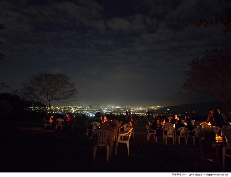 台東景點,台東餐廳,夜景,星星部落,景觀餐廳 @薇樂莉 Love Viaggio   旅行.生活.攝影