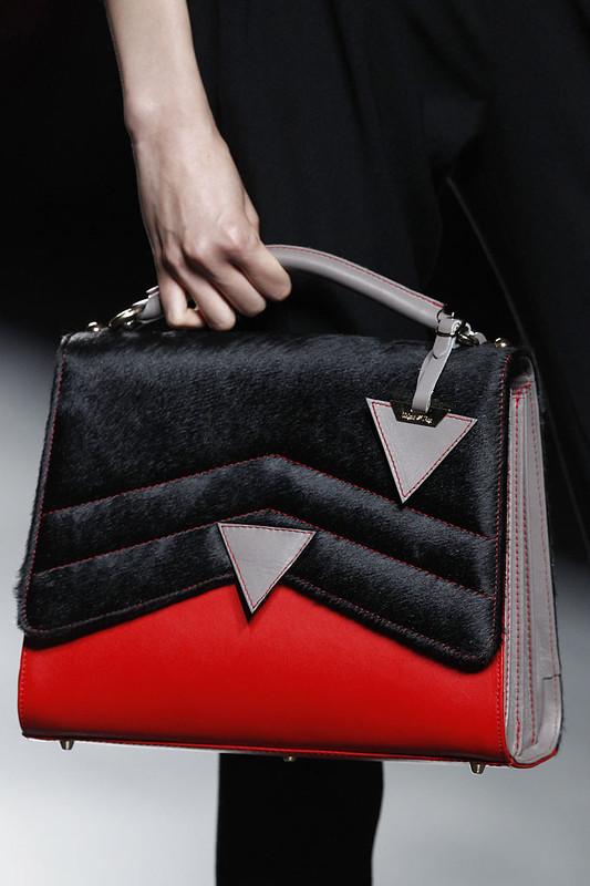 Esther Noriega Valgut & Bag