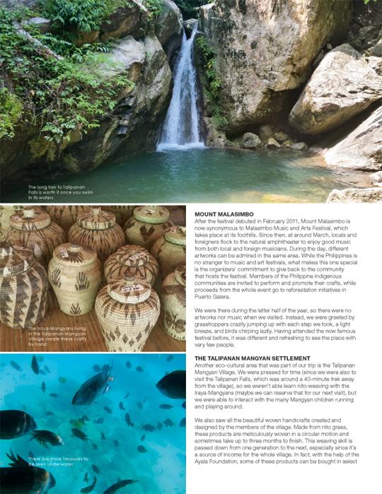 La Isla Magazine Feb 2016 Issue